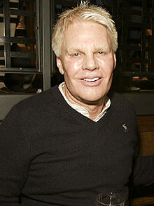 Mike Jeffries, CEO of Abercrombie and Fitch
